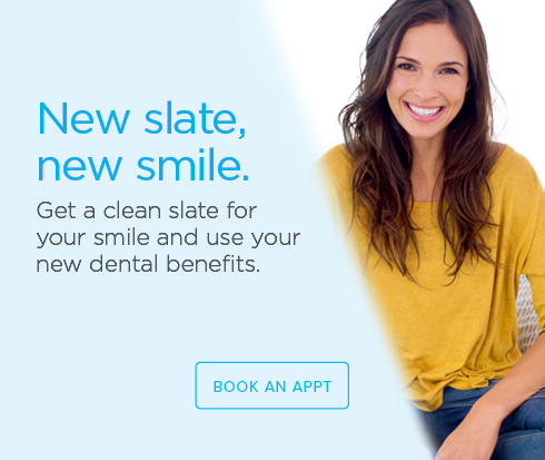 Lady Lake Smiles Dentistry - New Year, New Dental Benefits